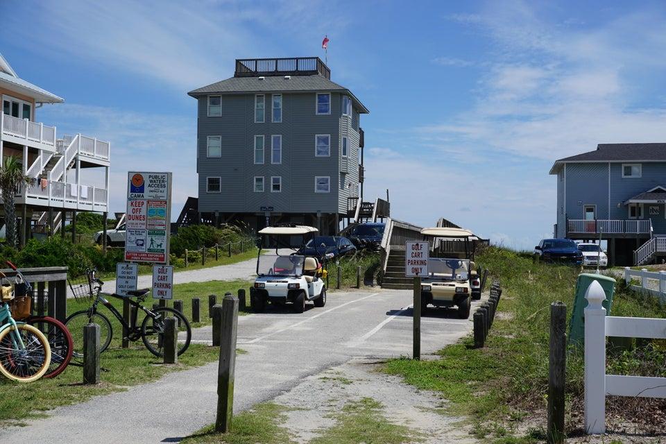 321 Cape Fear Loop, Emerald Isle, NC, 28594 | MLS #100077579