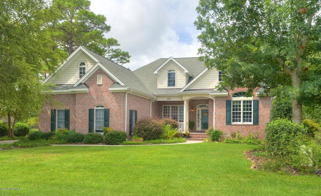 2793  Golfmaster Court Southport, NC 28461