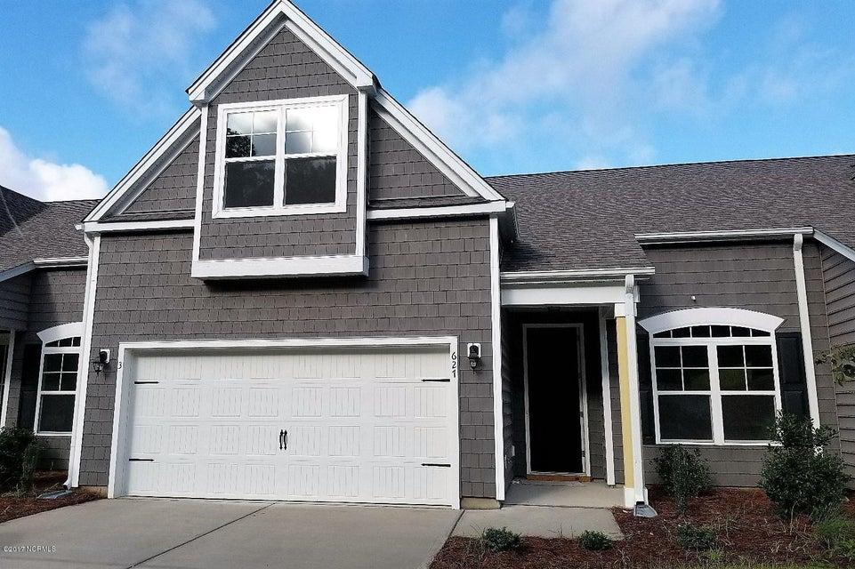 627  Cambeck Drive #3 Leland, NC 28451