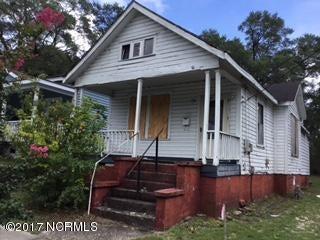110 Mears Street, Wilmington, NC 28401