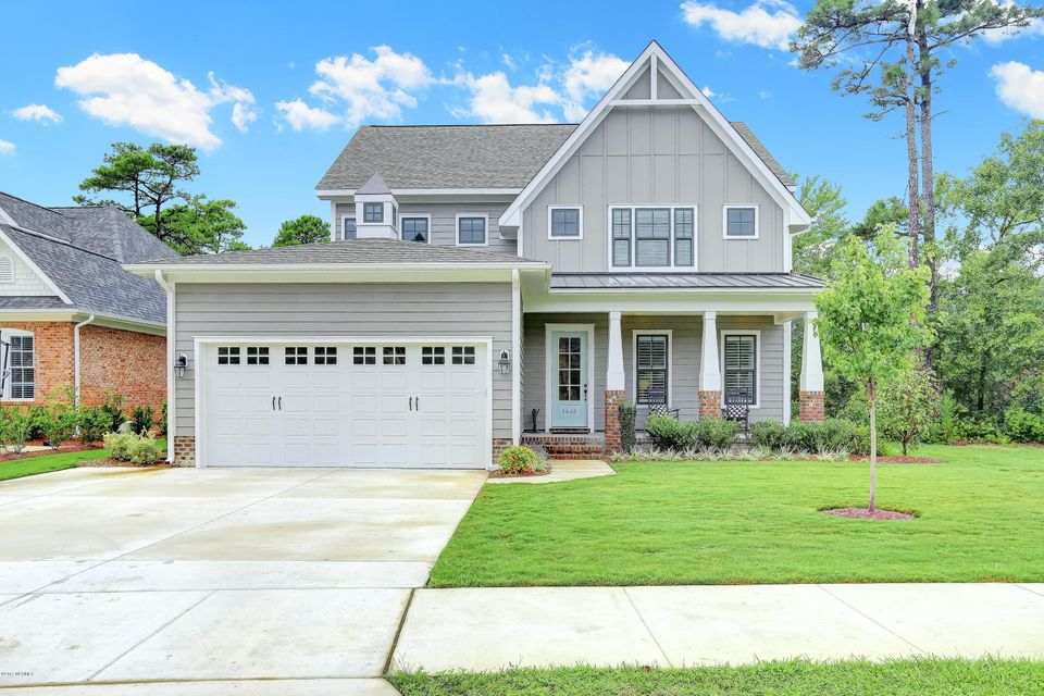 1412 S Moorings Drive, Wilmington, NC 28405