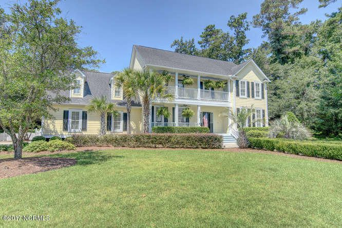 10245  Mariners Cove Court Leland, NC 28451