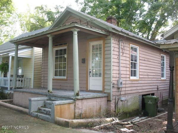 809 N 5th Street, Wilmington, NC 28401