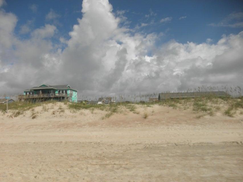 6107 Ocean Drive, Emerald Isle, NC, 28594 | MLS #100078523
