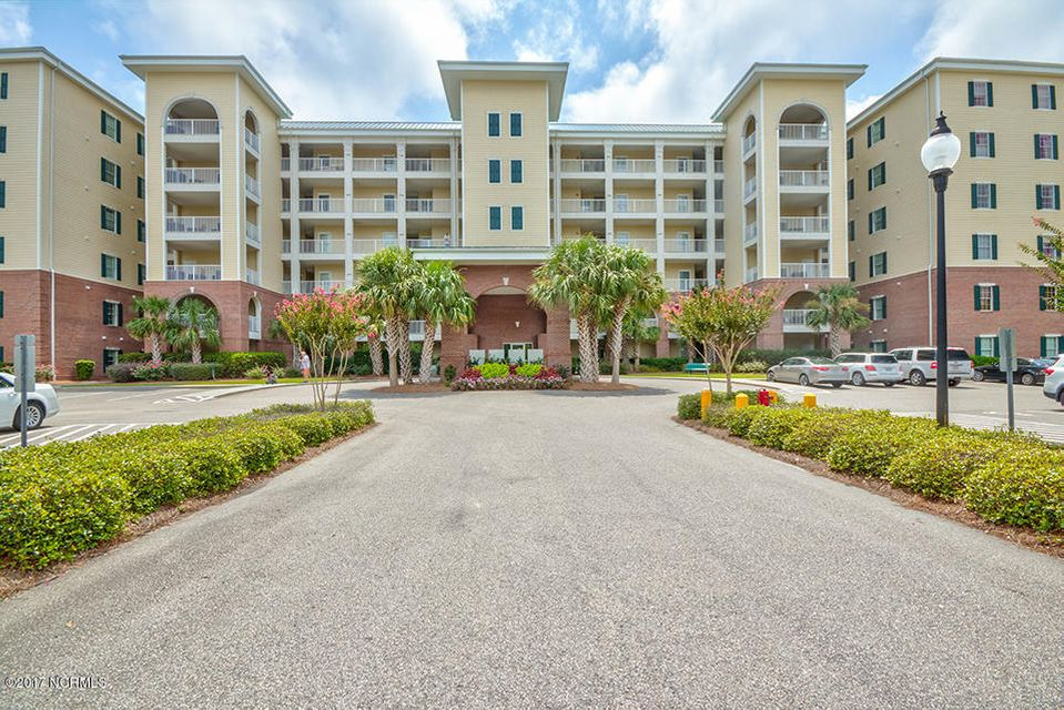 7265  Seashell Lane #101 Ocean Isle Beach, NC 28469