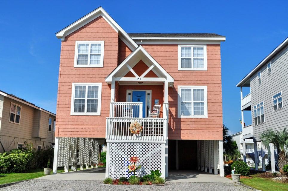 21  Raeford Street Ocean Isle Beach, NC 28469