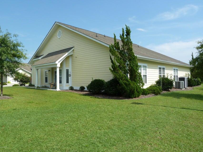 207 Diamond Cove, Newport, NC, 28570 | MLS #100079004