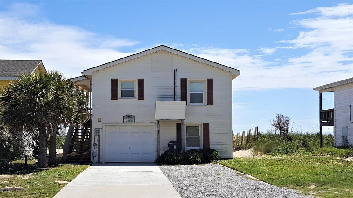 1305 W Beach Drive Oak Island, NC 28465