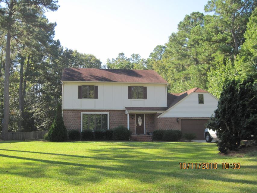2801 Fairway Road, Morehead City, NC, 28557 | MLS #100079067