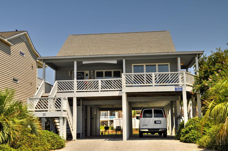 22  Private Drive Ocean Isle Beach, NC 28469