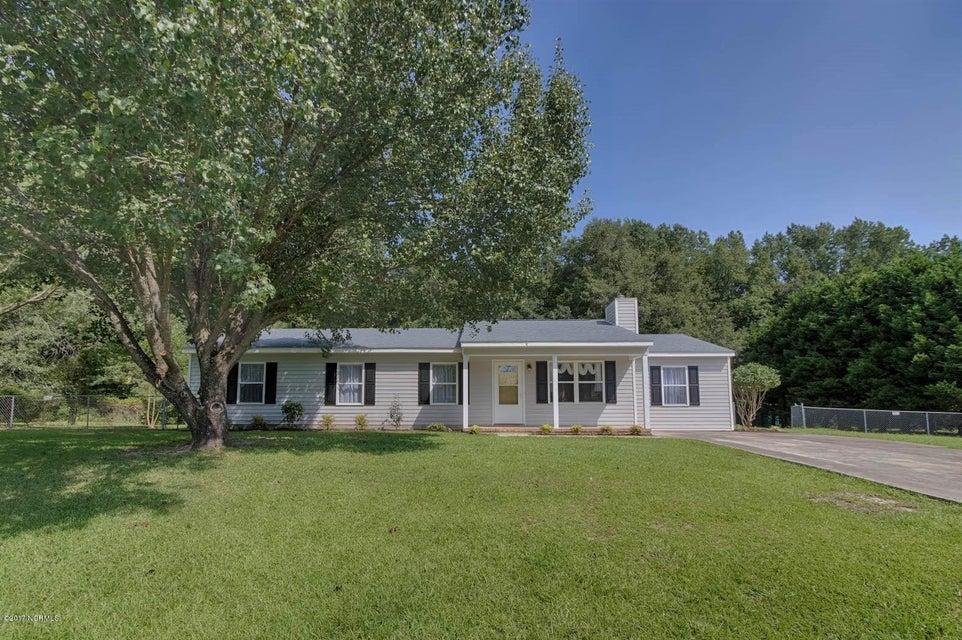 103 Walking Leaf Drive, Newport, NC, 28570 | MLS #100079098