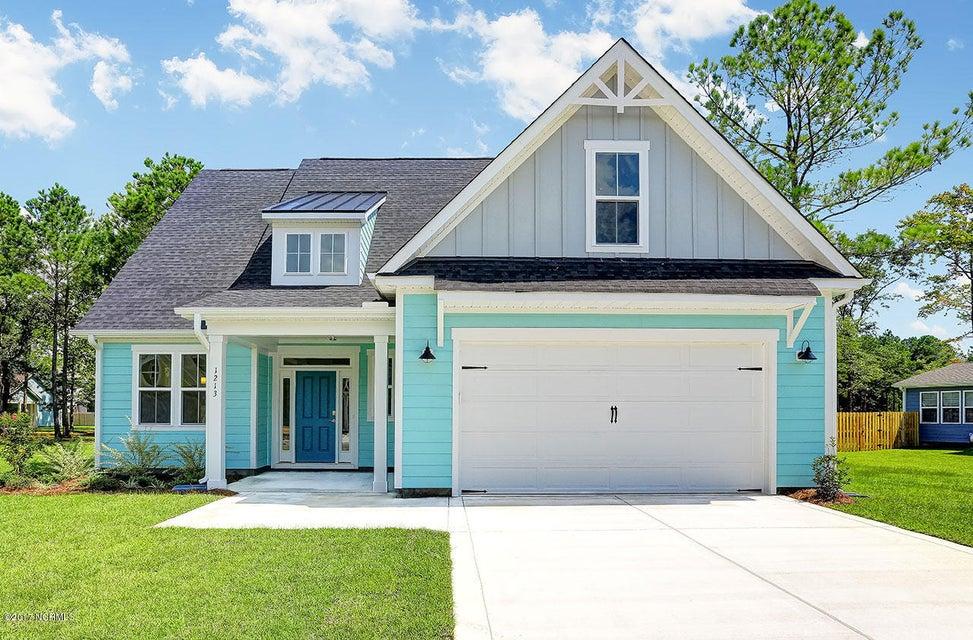 1213  Traditional Lane Wilmington, NC 28411