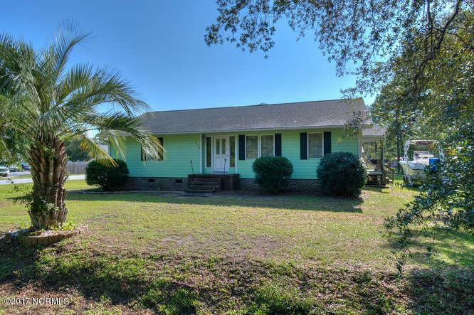 306  Mcglamery Street Oak Island, NC 28465