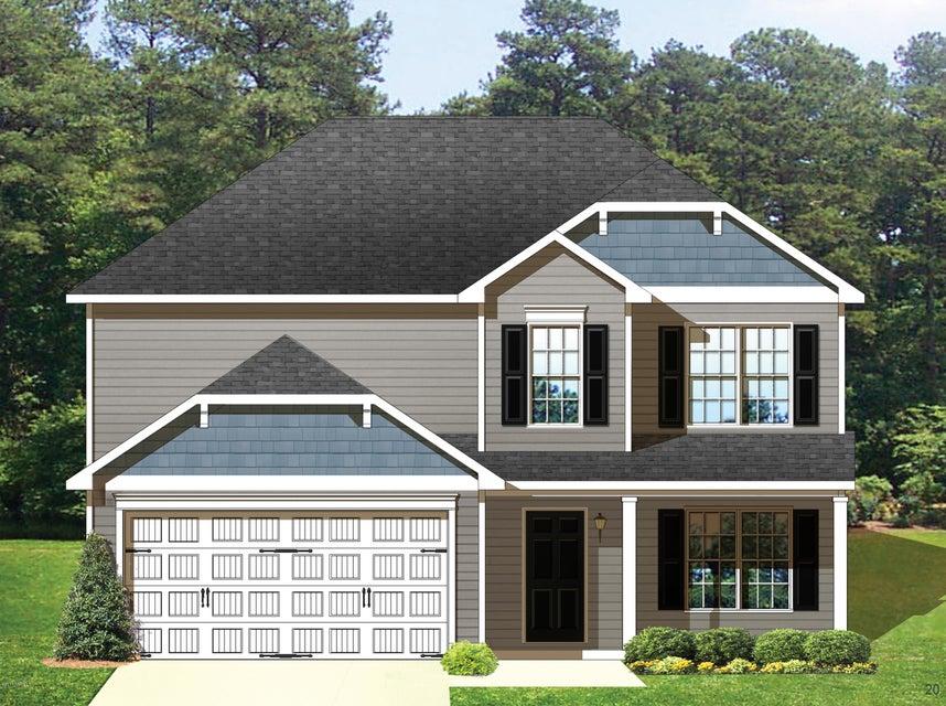221 Stella Bridgeway Drive, Stella, NC, 28582 | MLS #100079506