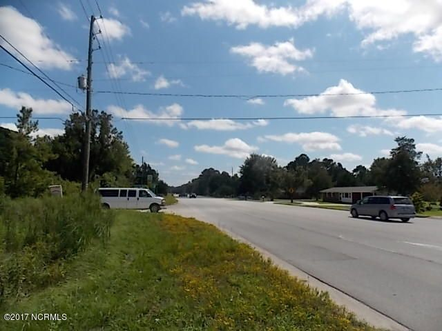 3662 Richlands Highway, Jacksonville, NC, 28540   MLS #100080188