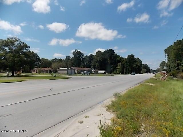 3662 Richlands Highway, Jacksonville, NC, 28540 | MLS #100080188