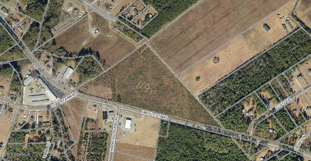 00000 Highway 70 , Beaufort, NC, 28516 | MLS #100080277