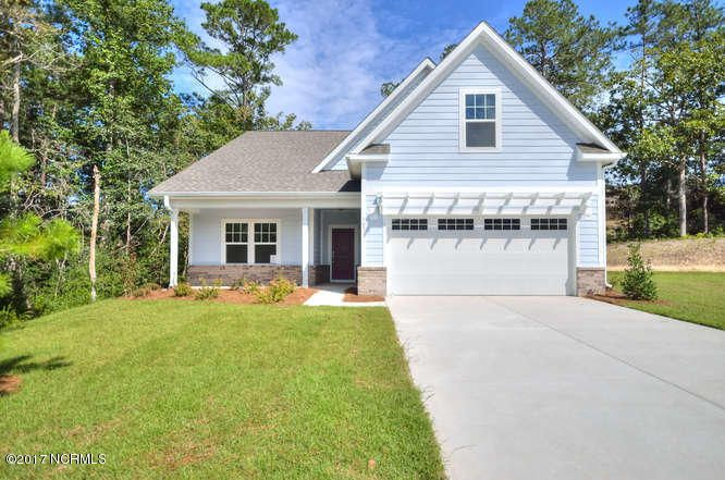 503  Hope Crest Loop Shallotte, NC 28470