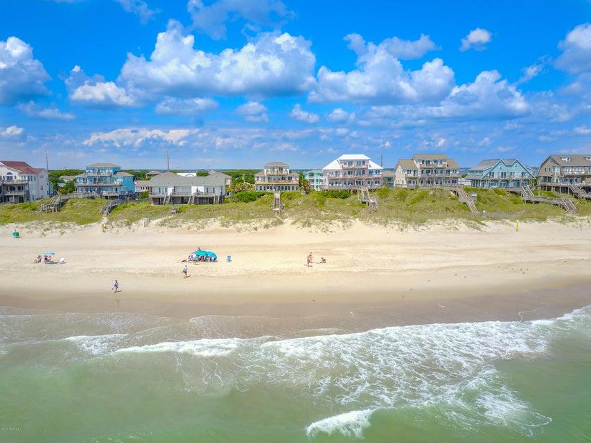 3305 Ocean Drive, Emerald Isle, NC, 28594 | MLS #100080794