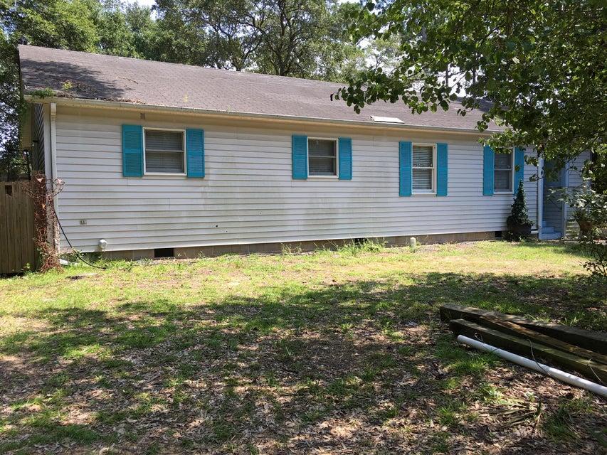 112 NE 49TH Street Oak Island, NC 28465
