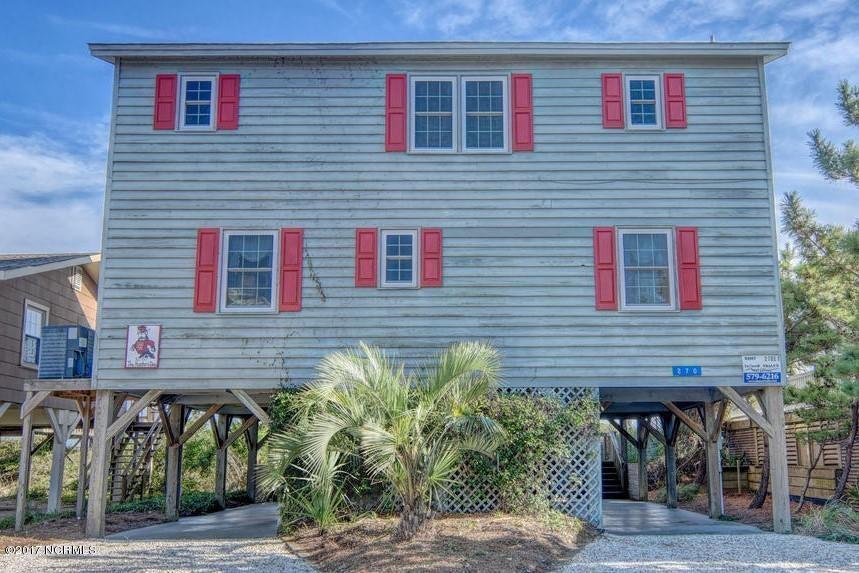 270 E First Street Ocean Isle Beach, NC 28469