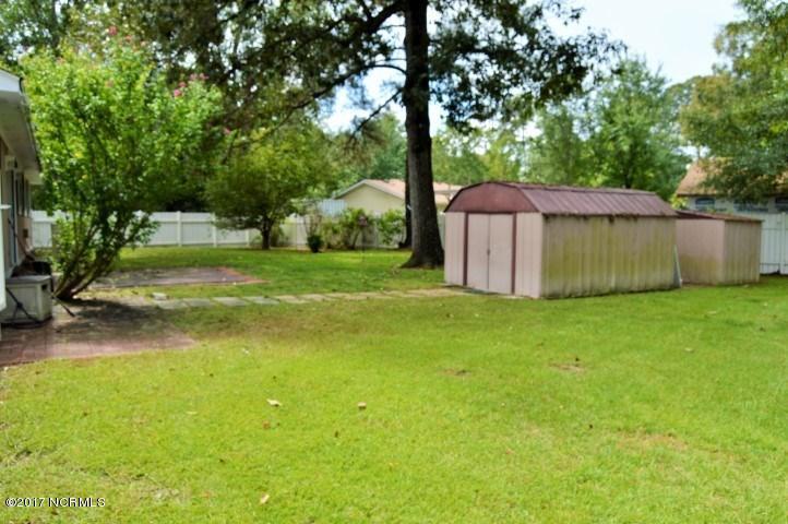 800 Mill River Road, Jacksonville, NC, 28540   MLS #100081121