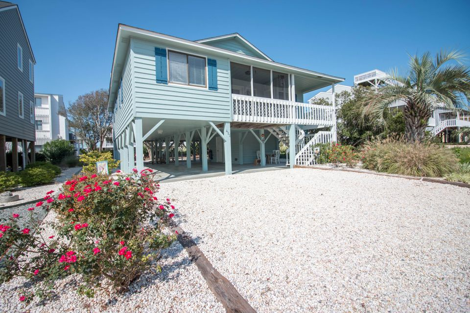 422  32ND Street Sunset Beach, NC 28468