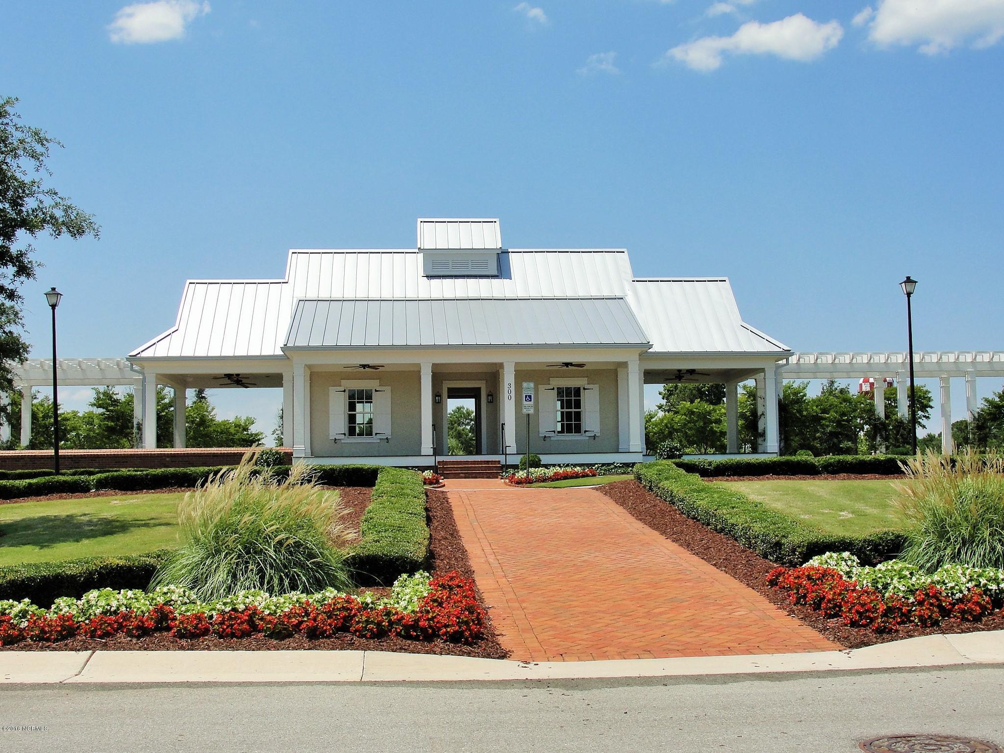 655 Cannonsgate Drive, Newport, NC, 28570 | MLS #100081208