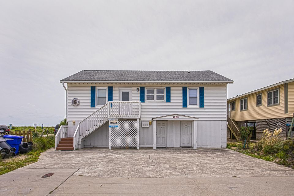 3729 E Beach Drive Oak Island, NC 28465