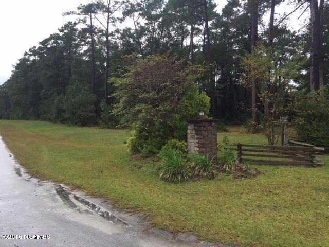 101 Queen Annes Lane, Beaufort, NC, 28516 | MLS #100081269