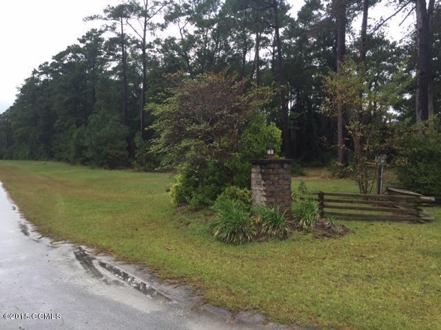 100 Queen Annes Lane, Beaufort, NC, 28516 | MLS #100081272
