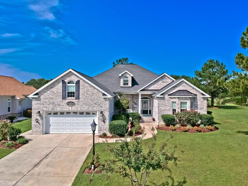 565  Lathrop Court Calabash, NC 28467