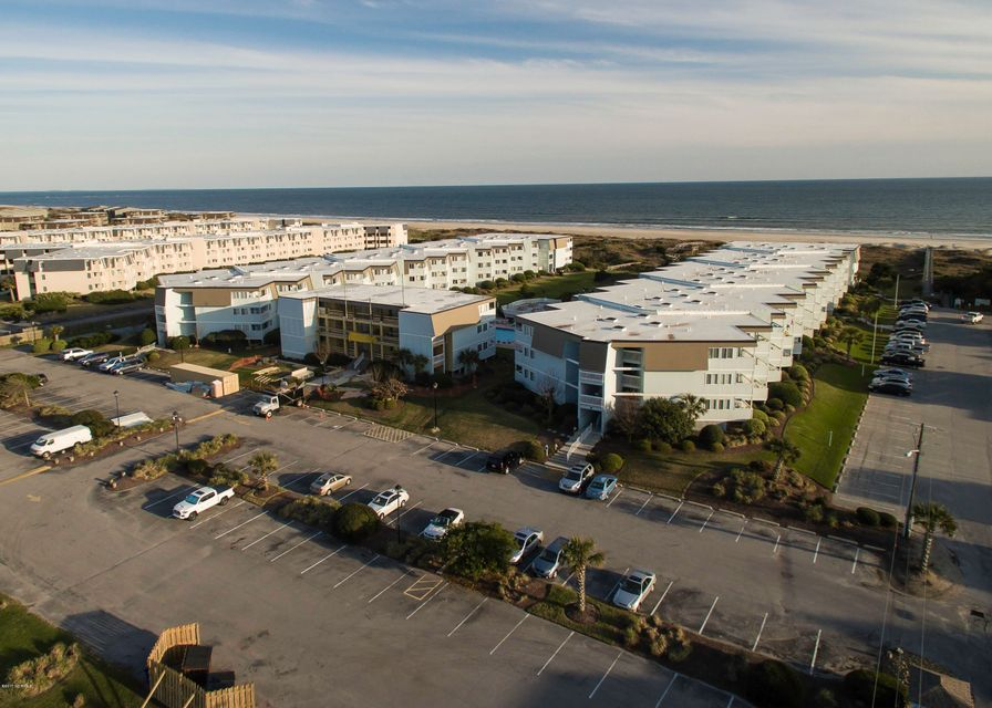 301 Commerce Way Road #318, Atlantic Beach, NC, 28512 | MLS #100079858