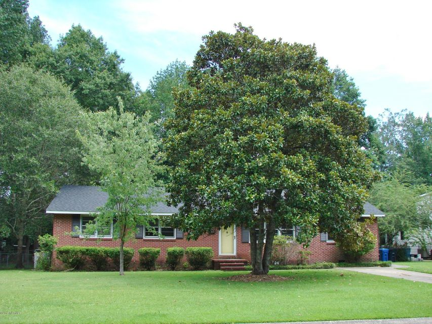 720 Gardenview Drive, Jacksonville, NC, 28540 | MLS #100075935