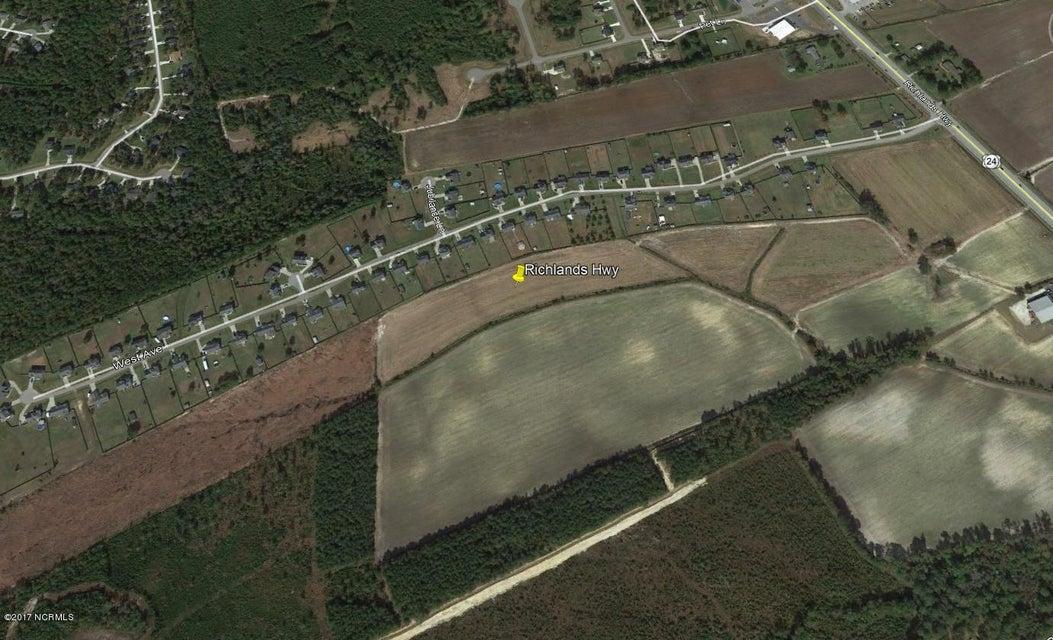4893 Richlands Highway, Jacksonville, NC, 28540 | MLS #100081990