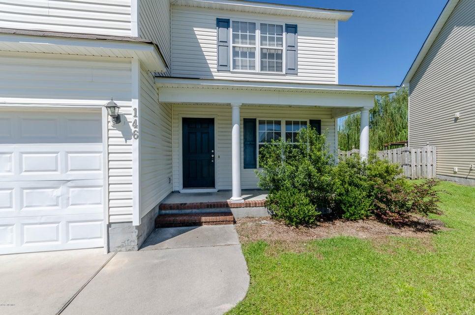 146 Durbin Lane, Jacksonville, NC, 28546 | MLS #100081944
