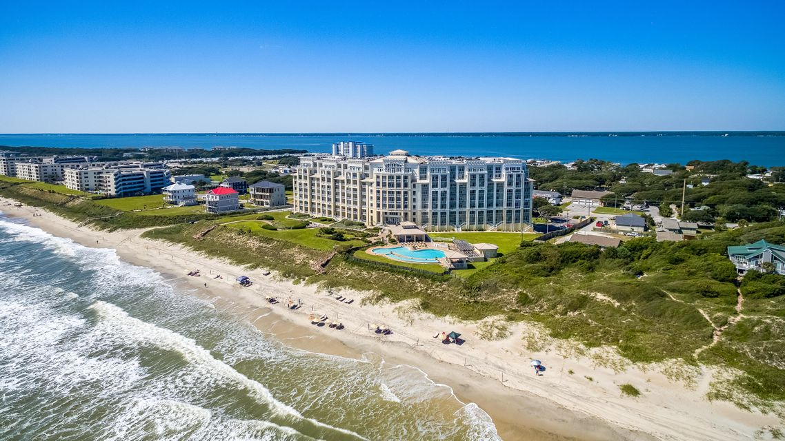 Residential For In Indian Beach North Carolina 100081932