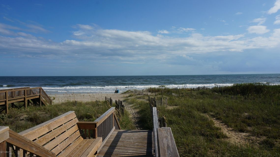 9707 Poseidon Road, Emerald Isle, NC, 28594 | MLS #100082007