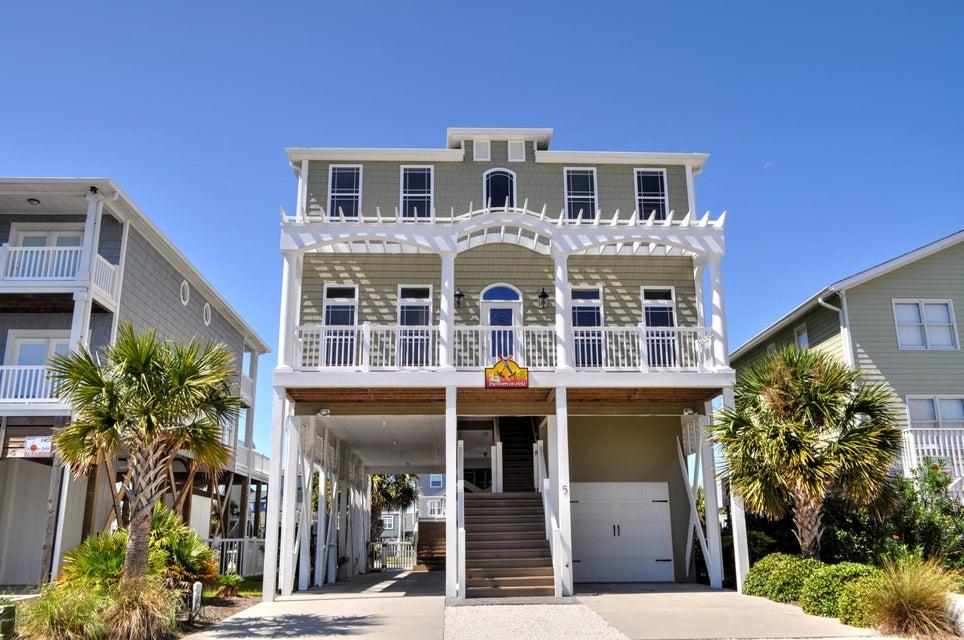 5  Moore Street Ocean Isle Beach, NC 28469