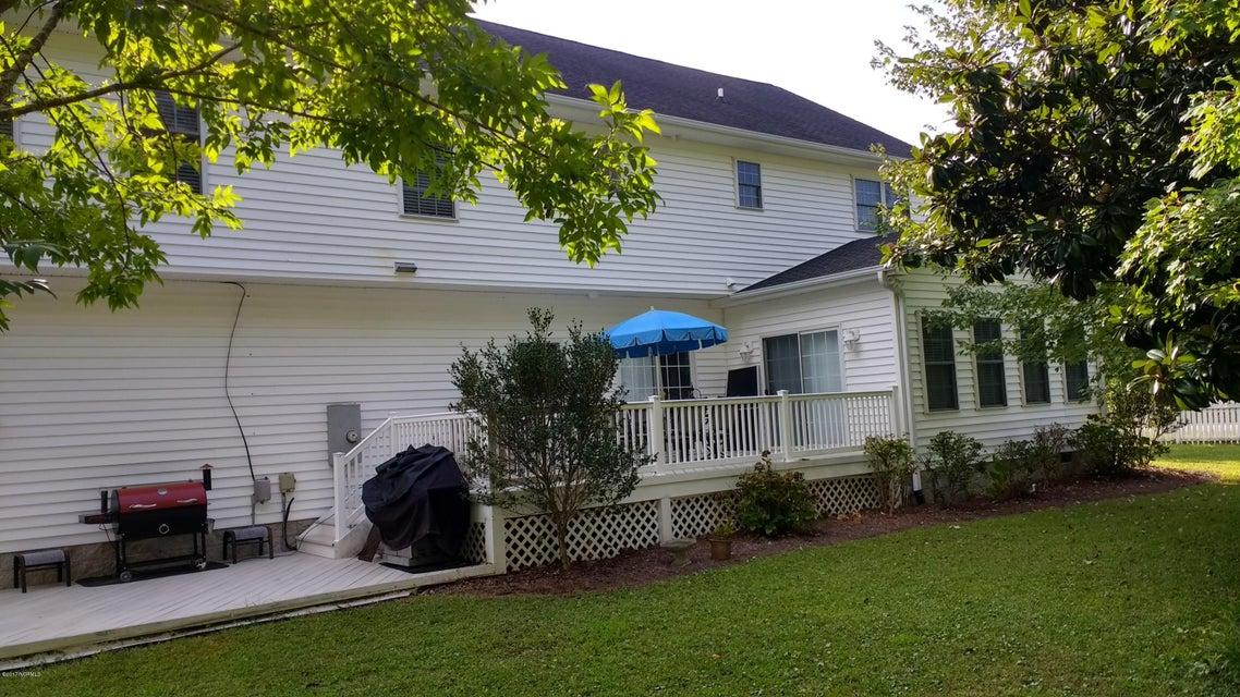 201 Taylor Lane, Morehead City, NC, 28557   MLS #100090861