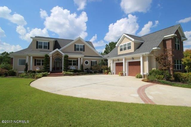 641  Wagon Wheel Trail Calabash, NC 28467