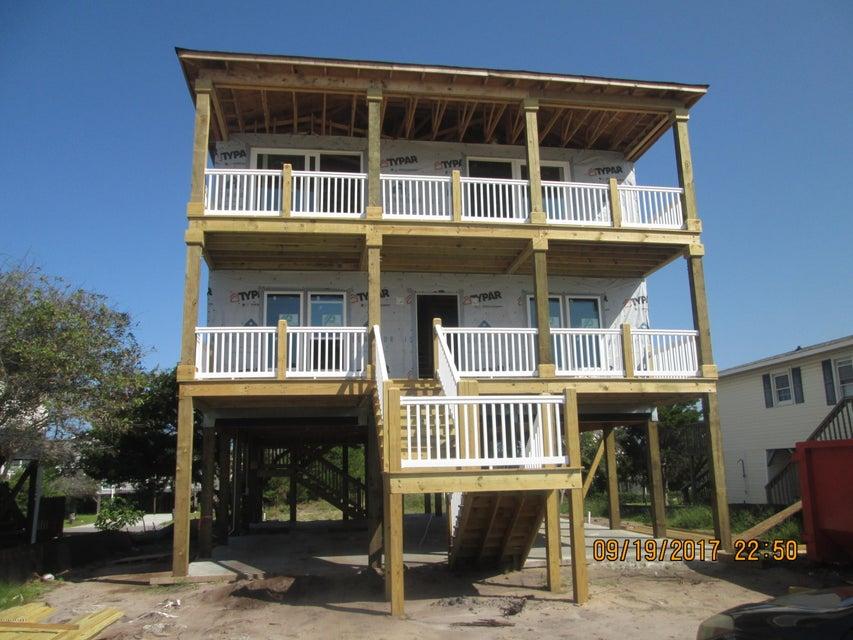3606 W Beach Drive Oak Island, NC 28465