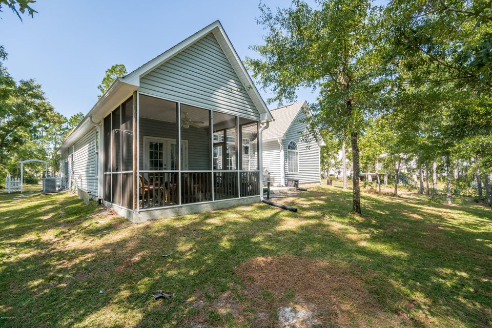 1130  Grace Road Southport, NC 28461