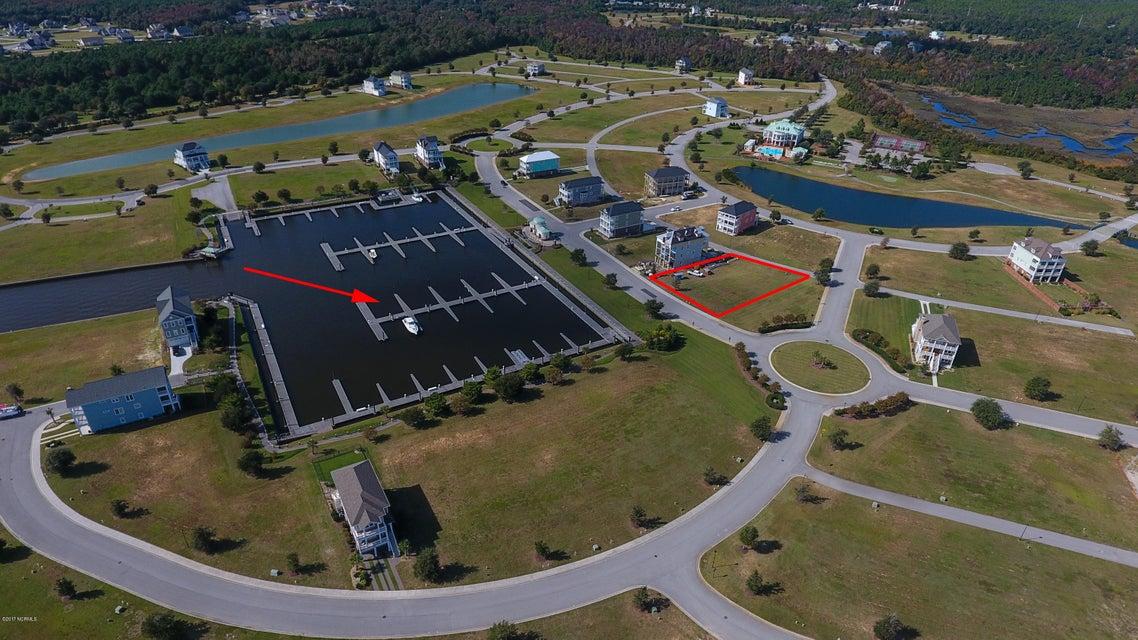 770 Cannonsgate Drive, Newport, NC, 28570 | MLS #100082620
