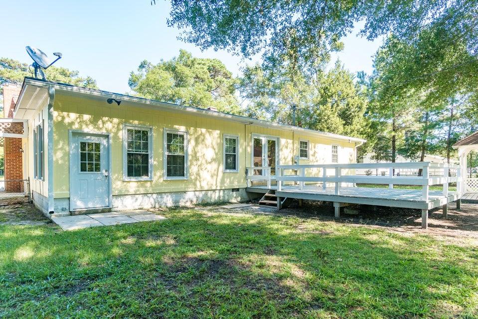 110 Anita Forte Drive, Cape Carteret, NC, 28584 | MLS #100082721