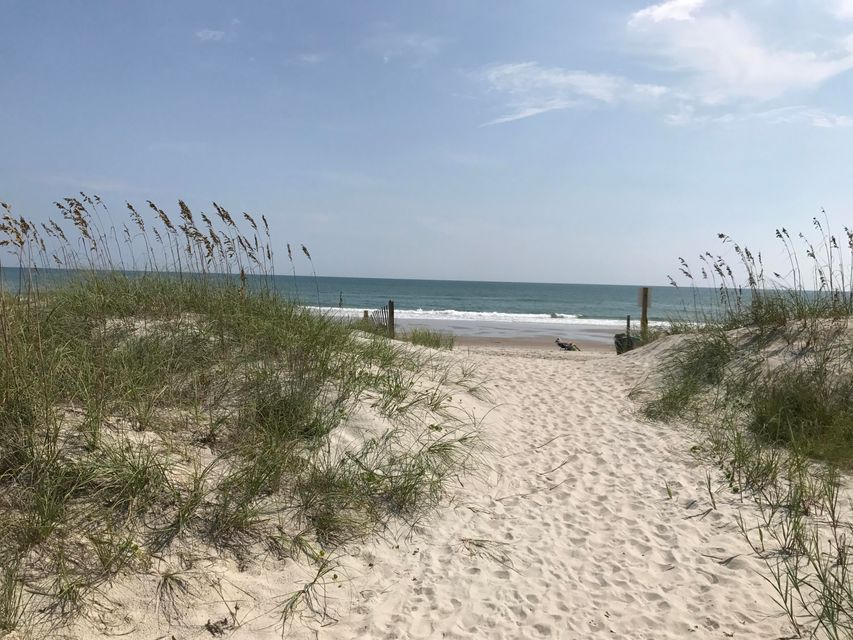 118 Page Place, Emerald Isle, NC, 28594 | MLS #100082855