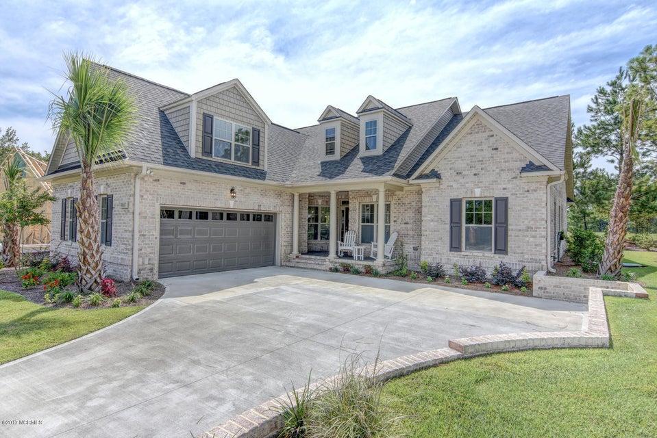 8557  Shady Ridge Court Leland, NC 28451
