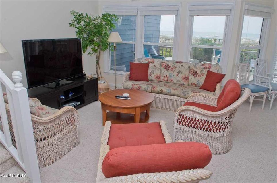 10539 Wyndtree Drive #West, Emerald Isle, NC, 28594 | MLS #100082996