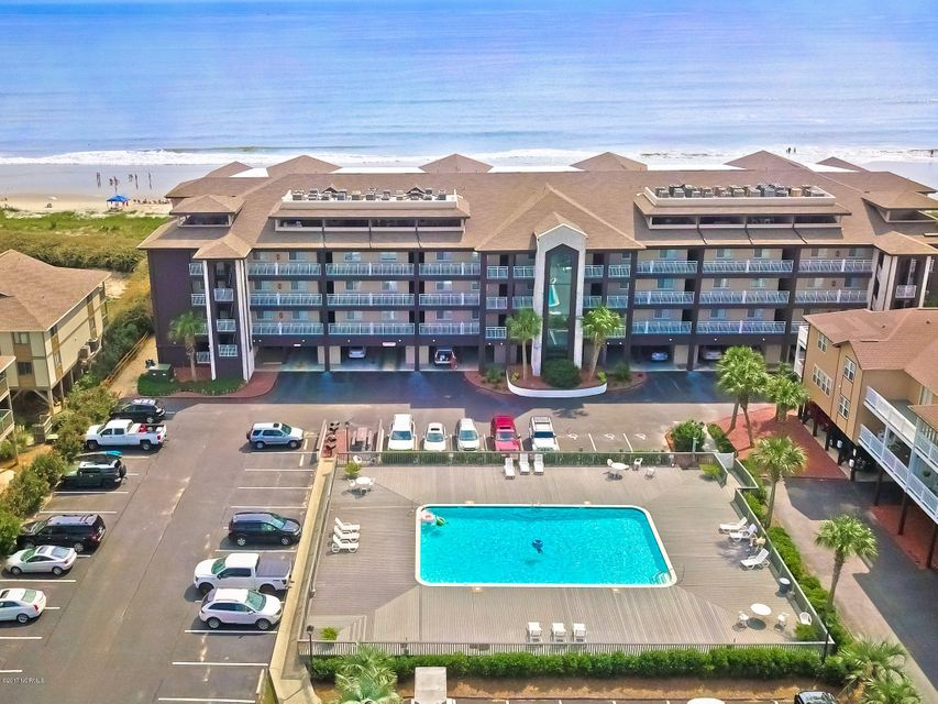 27  Ocean Isle West Boulevard #3C Ocean Isle Beach, NC 28469