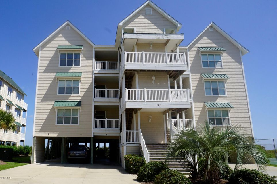 122  Via Old Sound Boulevard #D Ocean Isle Beach, NC 28469